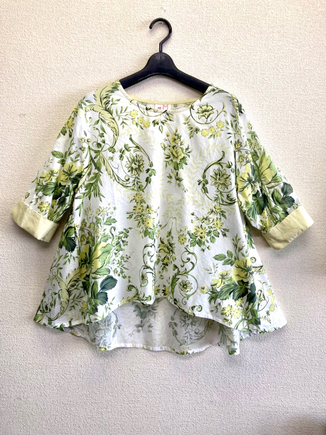 pull_over_blouse_1217-1A