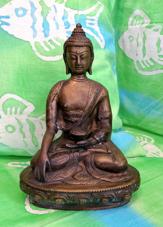 BUDDHA_18cm